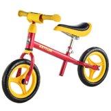 Kettler Laufrad Speedy 2.0 - Reifengröße: 10 Zoll, ab 2 Jahren geeignet - der Testsieger - Lauflernrad für Jungs und Mädchen - TÜV geprüfte Sicherheit -