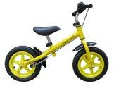 point-kids Kinderlaufrad Laufrad 12 Zoll, Bremse -